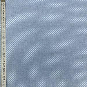 Bolinha Alfinete Azul Bebê - 23,5m-min